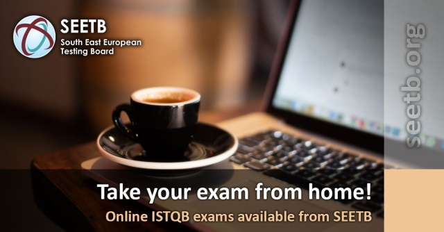 SEETB is rolling out online exams!