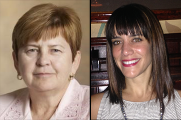 Linda Lemieux and Jen Leger will be tutorial speakers at SEETEST 2016